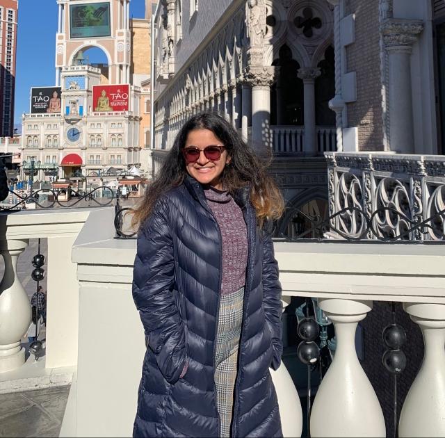 swara bhatt fairfax kathak