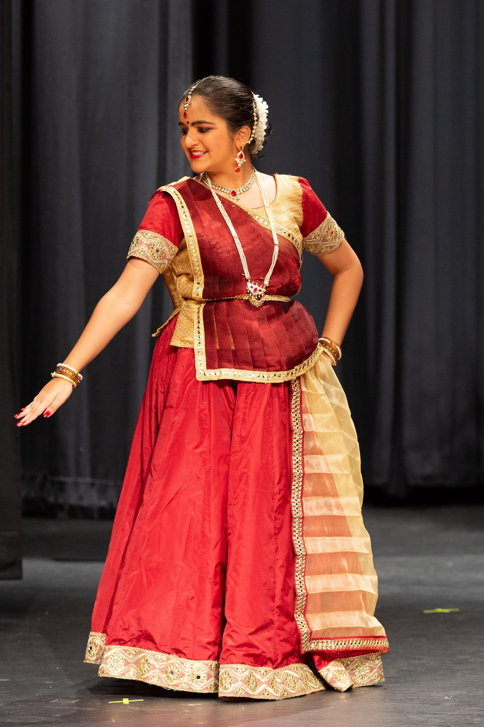 swara bhatt kathak fairfax indian classical dance