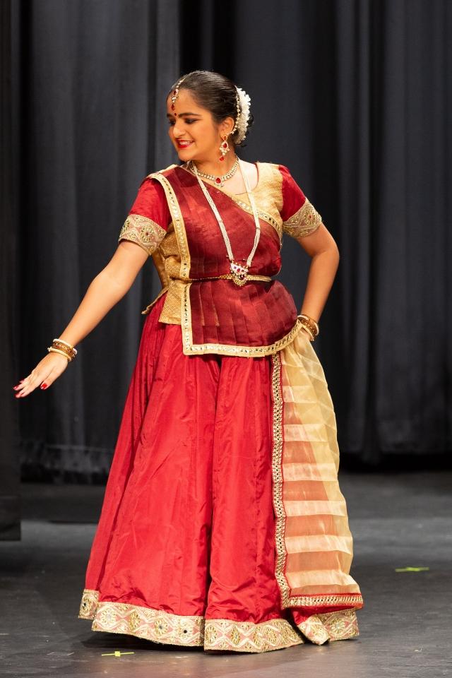 Swara_Kathak