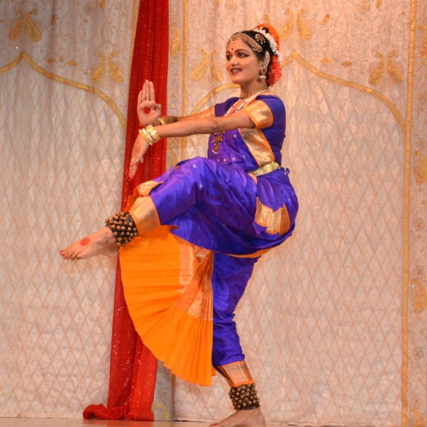 Nataraja kuchipudi indian classical dance kalamandapam