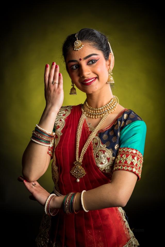 Shaalini Desai